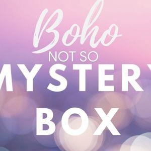 Reseller Boho Style Not So Mystery Box